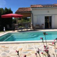 Piscine Villa Picholine