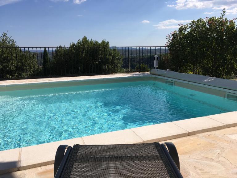 Villa Roussette