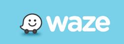 Logo waze c 1