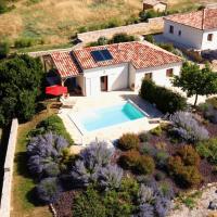 Villas Picholine et Roussette